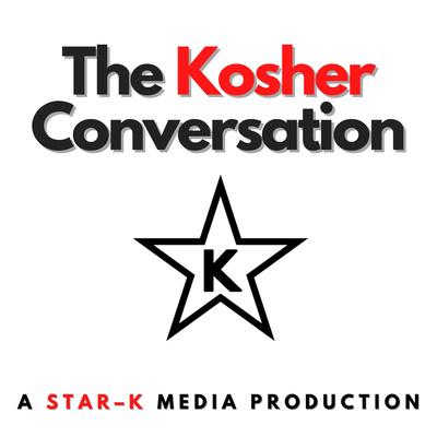 Visit the Kosher Conversation at anchor.fm