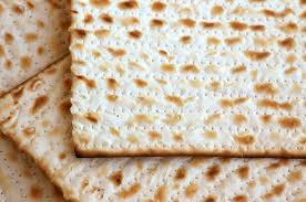 Passover Matzoh