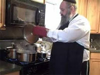 How to Make a Home Kosher