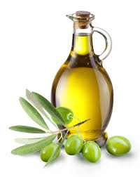Olive Oil: The Contemporary Industry of Antiquity