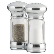 The Spice of Life: A Kashrus Overview of Salt & Pepper