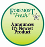 foremost logo