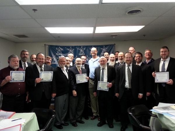 STAR-K Kosher Certification Sets Precedent with Staff HACCP Training