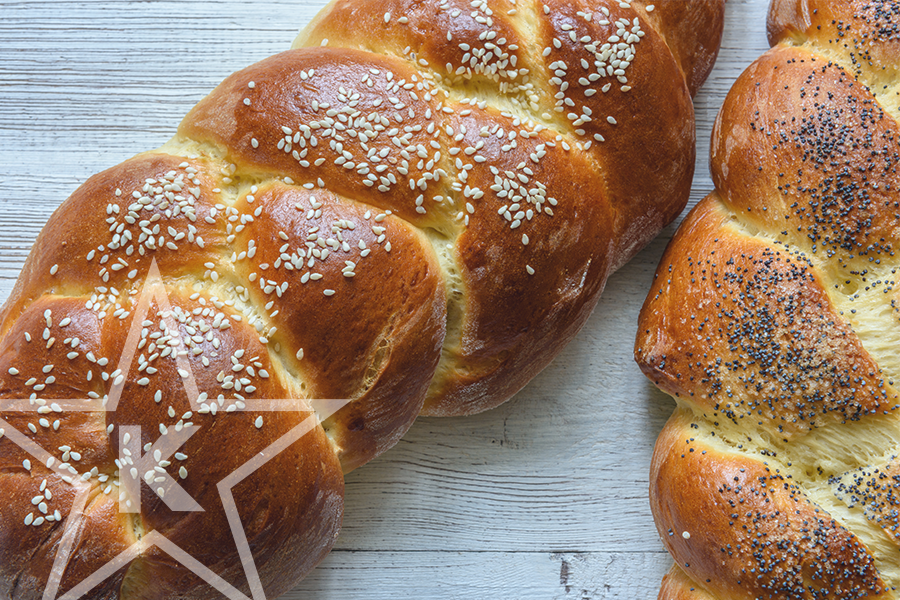 Insights from the Institute: When Challah Separation Goes A-Rye