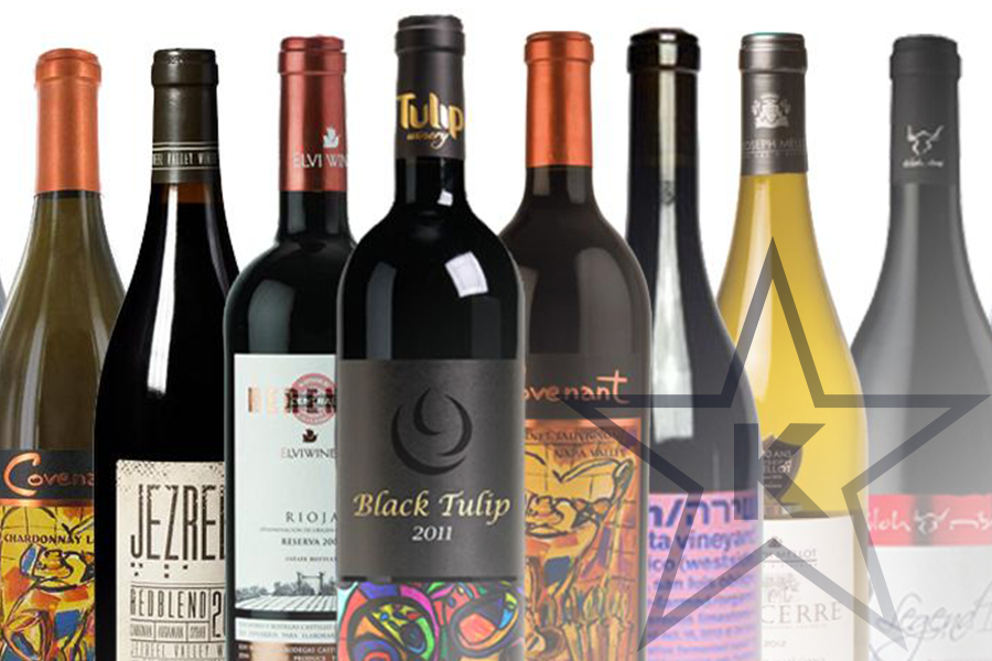 Kosher Wine Comes of Age