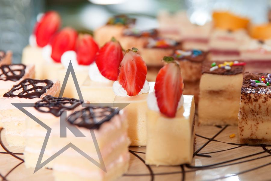 Dessert: A Real Bracha!