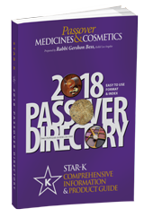 Passover Book